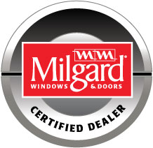 Labor donations material donations community service for Milgard windows price list